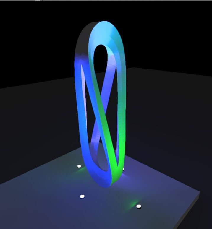 Digilin-Prelim-modeling-4m-beacon